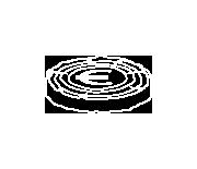 Best Value Icon - charred cedar